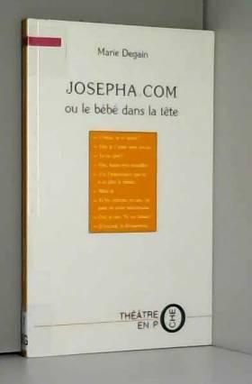 Josepha.com ou le bébé dans...