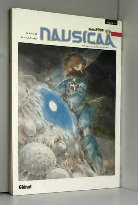 Nausicaa Vol.5