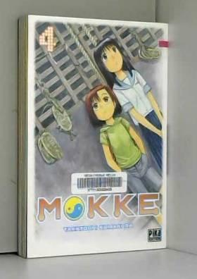 Mokke Vol.4