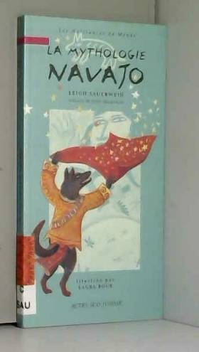 La mythologie navajo