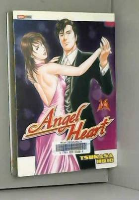 Angel Heart Vol.16