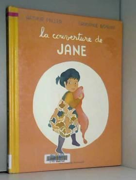 La couverture de Jane