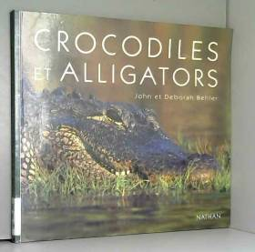 Crocodiles et alligators