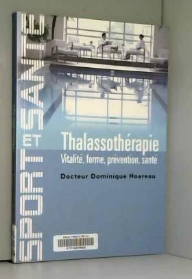 Thalassothérapie :...