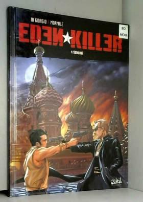 Eden Killer, Tome 1 : Sergueï