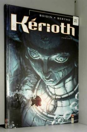 Kerioth, tome 3