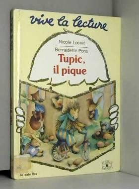 Pons et Locret - Tupic, il pique
