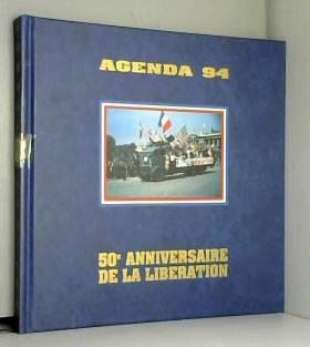 Agenda 94 50 è anniversaire...