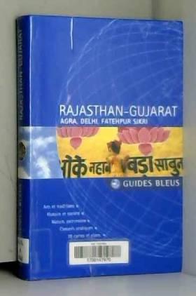 Collectif - Rajasthan et Gujarat