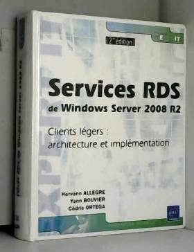 Services RDS de Windows...