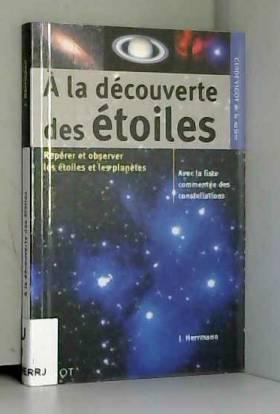 A la découverte des étoiles...