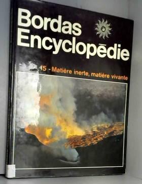 Bordas encyclopédie : Tome...