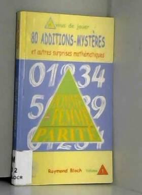 80 additions-mystères et...