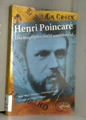 Henri Poincaré Une...