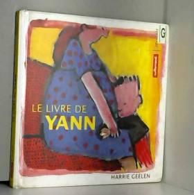 Le livre de Yann