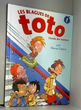 Les blagues de Toto, tome 1...