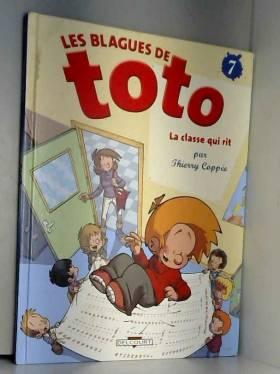 Blagues de Toto, Tome 7 :...