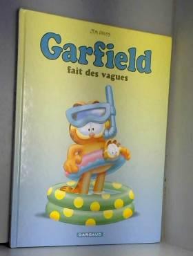 Garfield, tome 28 :...