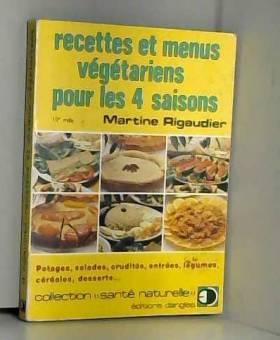Recettes et menus...