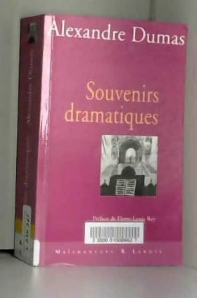 Souvenirs dramatiques