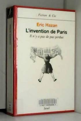 L'Invention de Paris : Il...