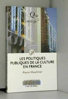 Les politiques publiques de...