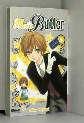 Mei's Butler Vol.5