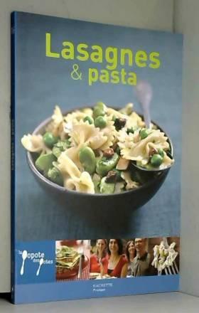Lasagnes & pasta