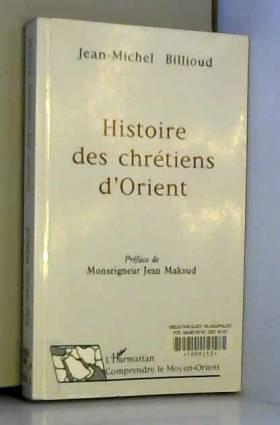 Histoire des Chrétiens...