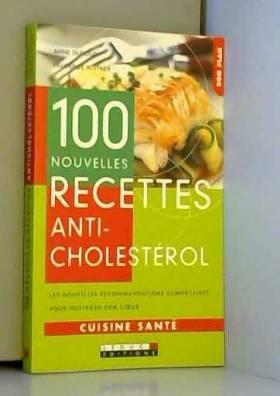 100 nouvelles recettes...