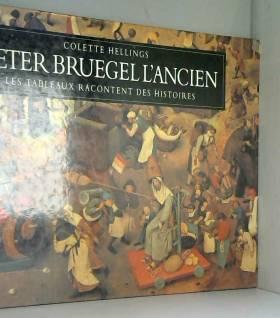 Pieter Brueghel l'ancien