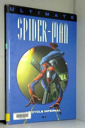 Ultimate Spider-Man, Tome...