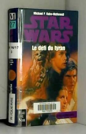 Star wars. La crise de la...