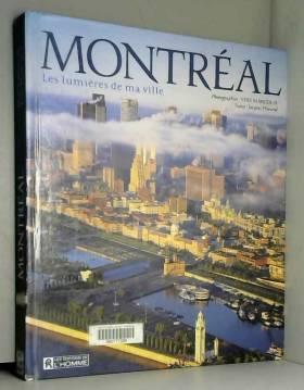 Montréal - Les lumières de...