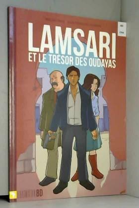 Lamsari et le trésor des...
