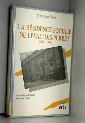 La Résidence sociale de...