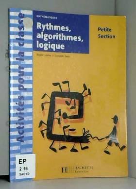 Rythmes, algorithmes,...