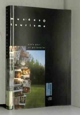 Musees et tourisme 1994