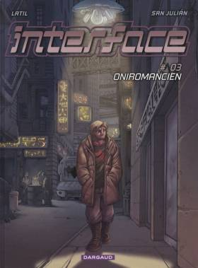 Interface, Tome 3 :...