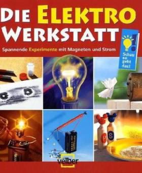 Ulrike Berger, Ulrike Berger et Detlef Kersten - Die Elektro-Werkstatt