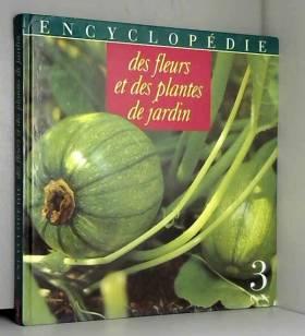 ENCYCLOPEDIE DES FLEURS ET...
