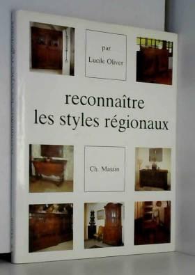 Reconnaître les styles...