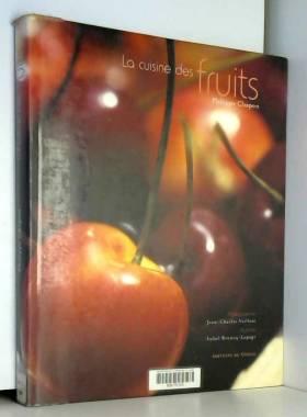 La Cuisine des fruits