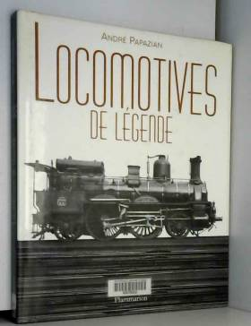 Locomotives de légende