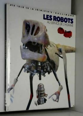 Les robots au service de...