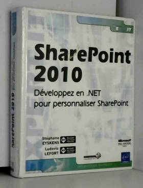 SharePoint 2010 -...