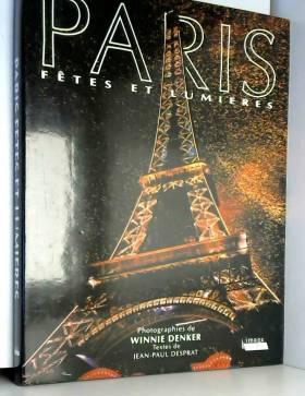 Desprat Jp - Paris fetes et lumieres 073193