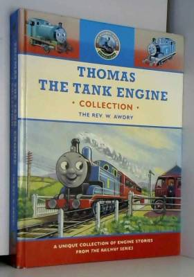 Rev. Wilbert Vere Awdry - Thomas the Tank Engine: Thomas Collection
