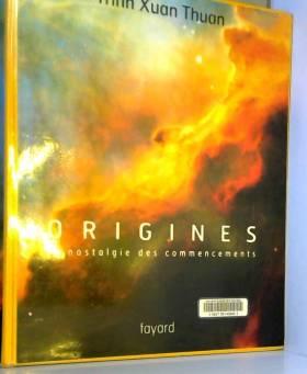 Origines - La nostalgie des...