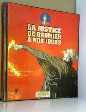 La justice, de Daumier à...